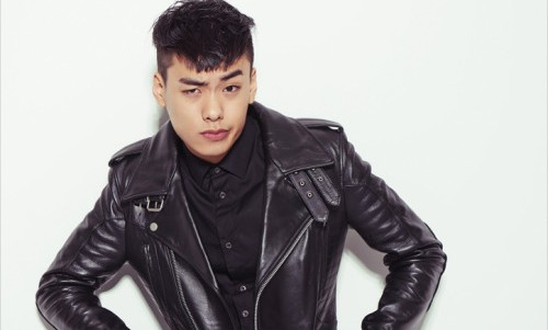 rapper han chinh thuc len tieng ve be boi su dung can sa - 1