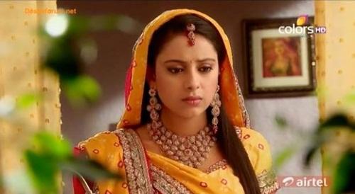 """Nhìn lại quãng đời vật vã vì tình của Anandi 2 trong """"Cô dâu 8 tuổi""""-6"""