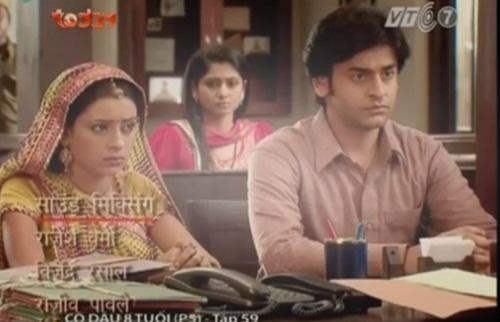 """Nhìn lại quãng đời vật vã vì tình của Anandi 2 trong """"Cô dâu 8 tuổi""""-8"""