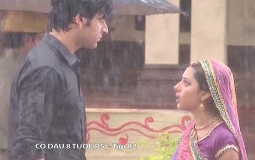 """Nhìn lại quãng đời vật vã vì tình của Anandi 2 trong """"Cô dâu 8 tuổi""""-7"""