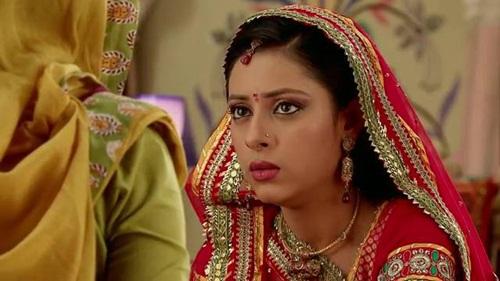 """Nhìn lại quãng đời vật vã vì tình của Anandi 2 trong """"Cô dâu 8 tuổi""""-10"""