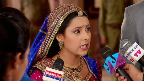 """Nhìn lại quãng đời vật vã vì tình của Anandi 2 trong """"Cô dâu 8 tuổi""""-11"""
