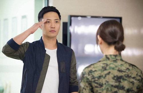 """khi song joong ki - song hye kyo bi cap doi """"ngon tinh"""" lan at - 3"""