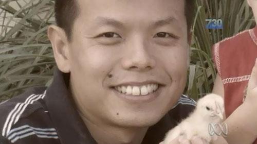 Người gốc Việt bị tù 30 năm vì tội ấu dâm ở Mỹ-1