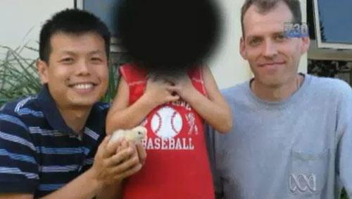 Người gốc Việt bị tù 30 năm vì tội ấu dâm ở Mỹ-3