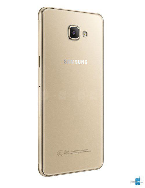 Ra mắt Samsung Galaxy A9 Pro dùng RAM 4G-4