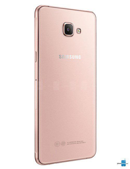 Ra mắt Samsung Galaxy A9 Pro dùng RAM 4G-2