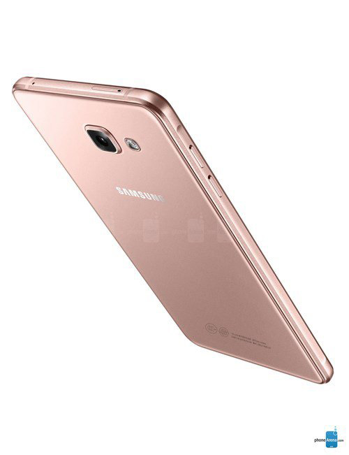 Ra mắt Samsung Galaxy A9 Pro dùng RAM 4G-5