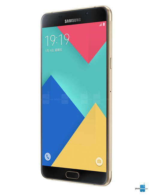Ra mắt Samsung Galaxy A9 Pro dùng RAM 4G-7