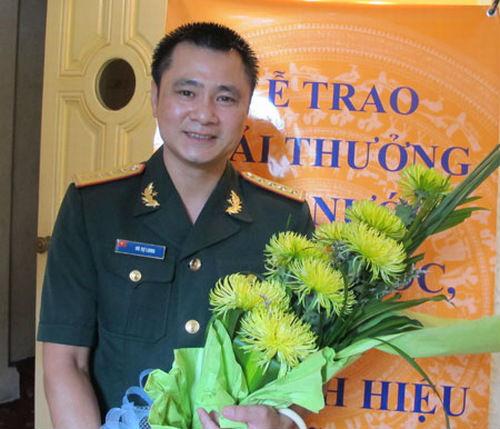 Sao Việt thế nào khi làm lãnh đạo?-6