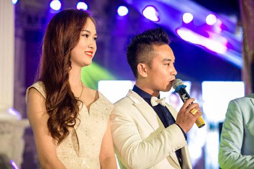 """choang ngop voi le cuoi """"sieu khung"""" tai nam dinh - 7"""