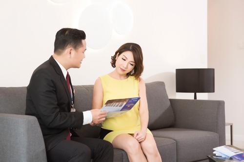 """Ca sỹ Mỹ Linh tiết lộ điều độc lạ từ kiến trúc của """"Đại lộ Mặt trời""""-4"""