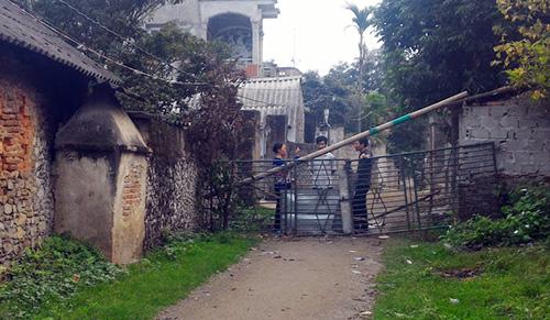 'Hố tử thần' rộng 10 mét xuất hiện ở Hà Nội-8