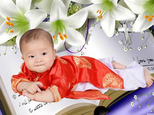 mac gia hung - ad17137 - nhoc con bu bam - 3