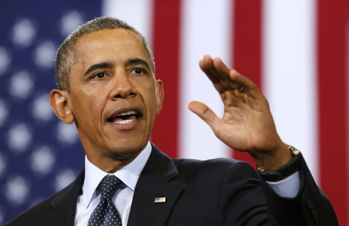 thoi quen ki la cua tong thong my barack obama - 1