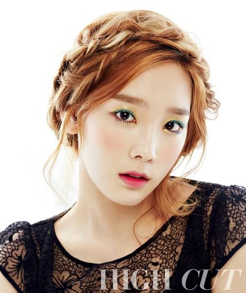 Top 10 người đẹp Châu Á thiếu Phạm Băng Băng, Kim Tae Hee-6