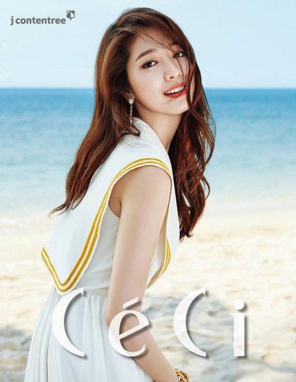 Top 10 người đẹp Châu Á thiếu Phạm Băng Băng, Kim Tae Hee-9