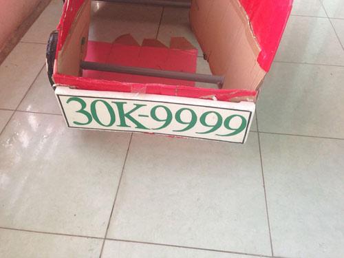 cha me viet 'sot' lam nha do choi bang bia chi 5000 dong cho con - 8