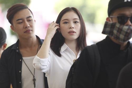 "hotboy, hotgirl ""dua nhau"" do bo vietnam idol 2016 - 4"