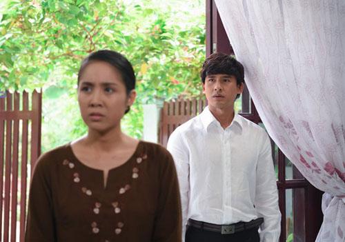 """luong the thanh tro thanh """"con trai"""" cua le phuong - 6"""