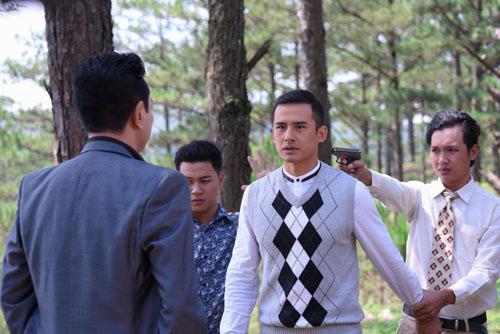 """luong the thanh tro thanh """"con trai"""" cua le phuong - 7"""