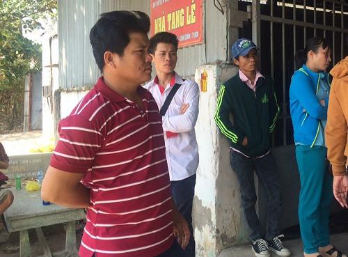 tp.hcm: mot san phu tu vong sau khi sinh con - 1