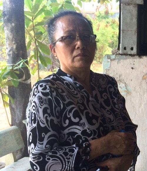 tp.hcm: mot san phu tu vong sau khi sinh con - 2