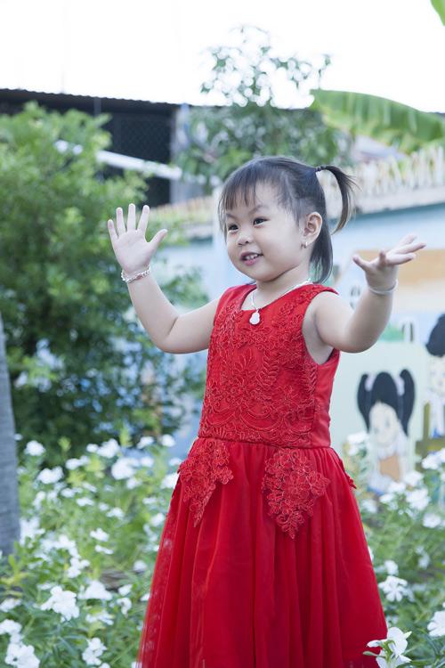 le bao ngan - ad19492 - cong chua gioi tao dang - 4