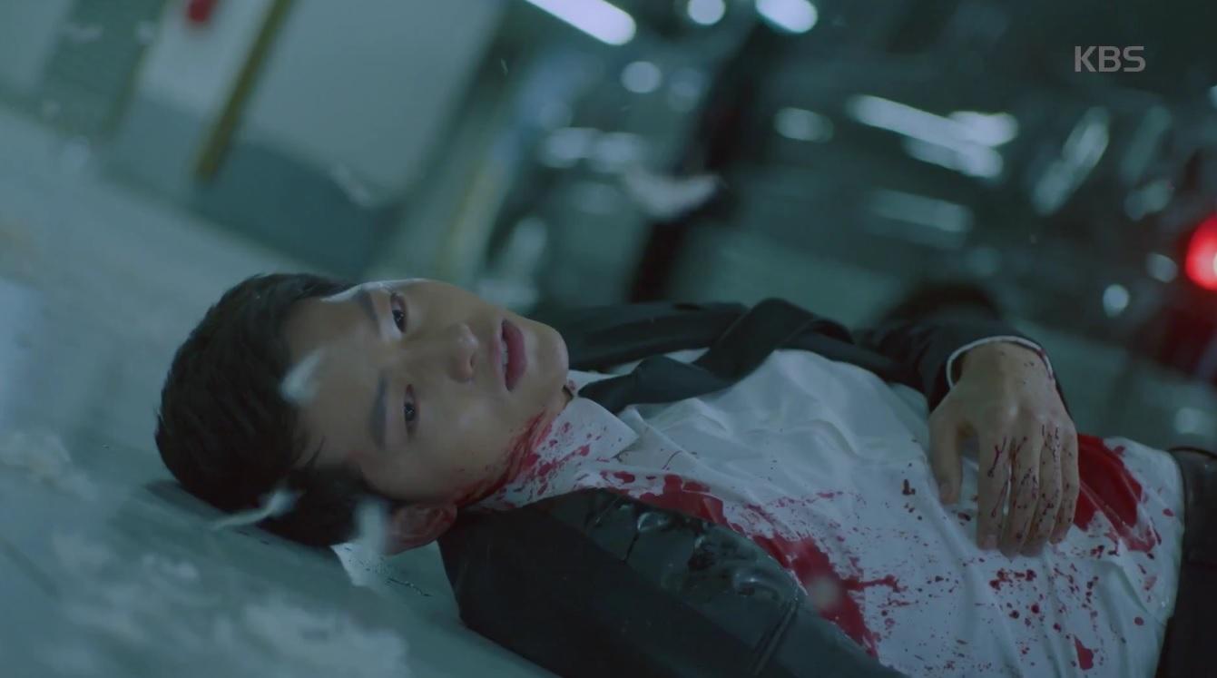 song hye kyo chet lang khi thay song joong ki toan than day mau - 2