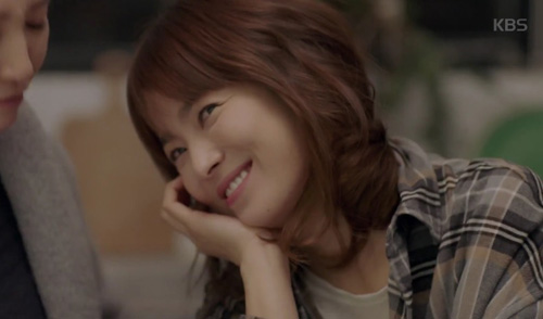 song hye kyo chet lang khi thay song joong ki toan than day mau - 7