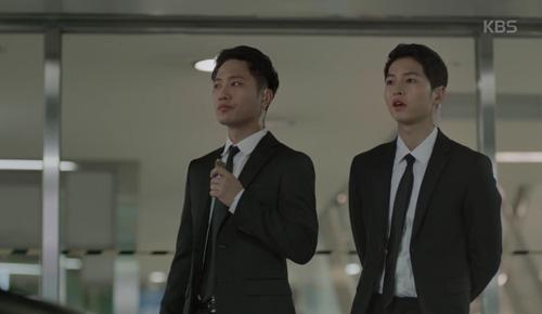 song hye kyo chet lang khi thay song joong ki toan than day mau - 1