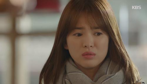 song hye kyo chet lang khi thay song joong ki toan than day mau - 6