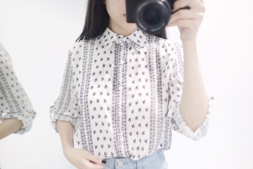 """shop thoi trang """"hot bac"""" nho vay ao song hye kyo - 9"""