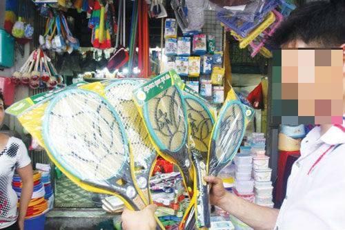 dung cu diet muoi 'sot' theo virus zika: lieu co tien mat, tat mang - 2
