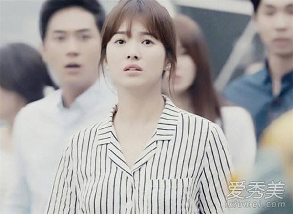 """shop thoi trang """"hot bac"""" nho vay ao song hye kyo - 15"""