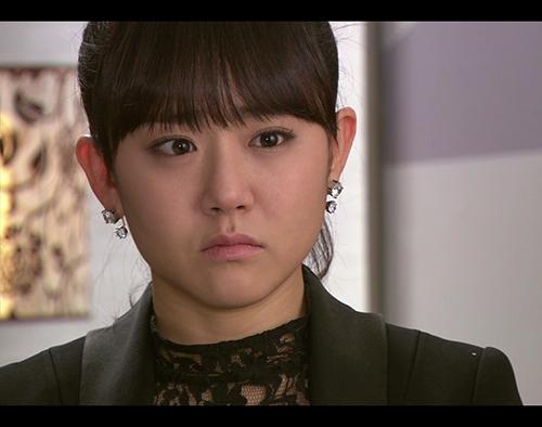 co mot nang ngheo giua pho cheongdam dong - 12