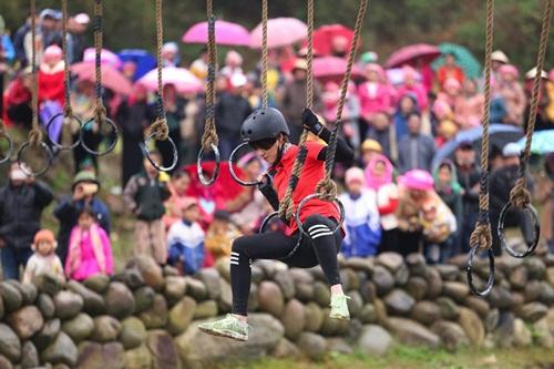 """huong giang idol che nguoi yeu """"kem"""", tien dat ung dung ve nhat - 5"""