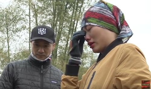 """huong giang idol che nguoi yeu """"kem"""", tien dat ung dung ve nhat - 6"""
