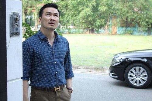 """ky han hon ho vi duoc gap """"nguoi dan ong dao hoa"""" binh minh - 1"""