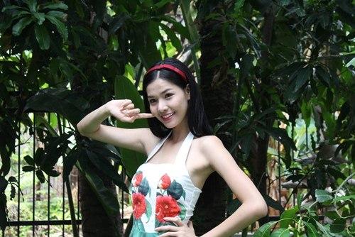 """ky han hon ho vi duoc gap """"nguoi dan ong dao hoa"""" binh minh - 3"""