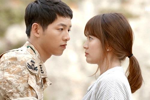 """song hye kyo: """"toi cung phai long yoo shi jin"""" - 2"""