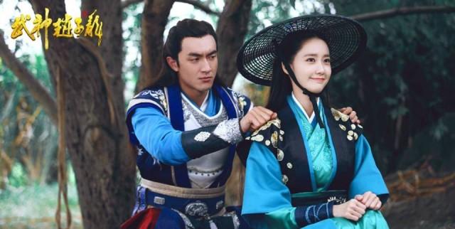 danh bai song joong ki, yoona gay chu y tai san bay - 4