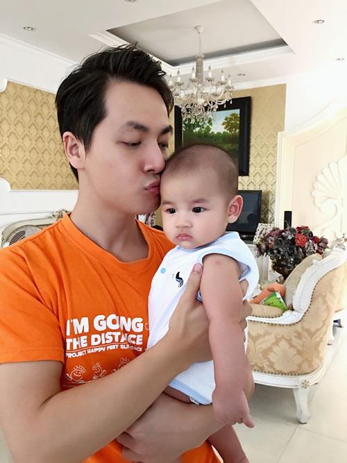 """quy tu thu 2 nha dang khoi gay """"sot"""" vi qua de thuong - 1"""