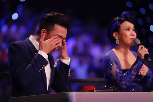 """tran thanh phat hoang vi man nhay """"be xuong"""" tai got talent - 4"""