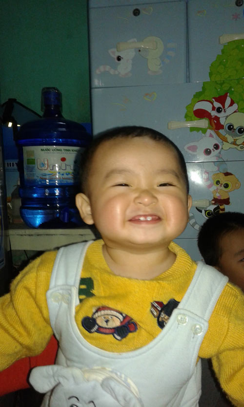 dang nhan thanh - ad25855 - em ut me sua tuoi - 1
