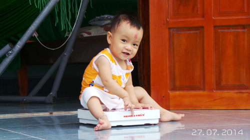 doan bao khanh - ad25401 - anh chang thich hat - 6