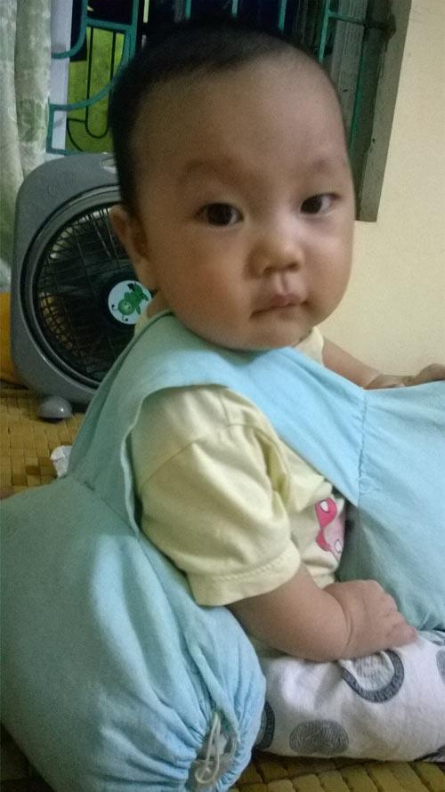 ngo truong son bao - ad23593 - anh chang bu bam - 2