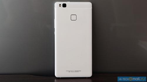smartphone p9 lite cua huawei chua ra mat da lo anh tren tay - 3