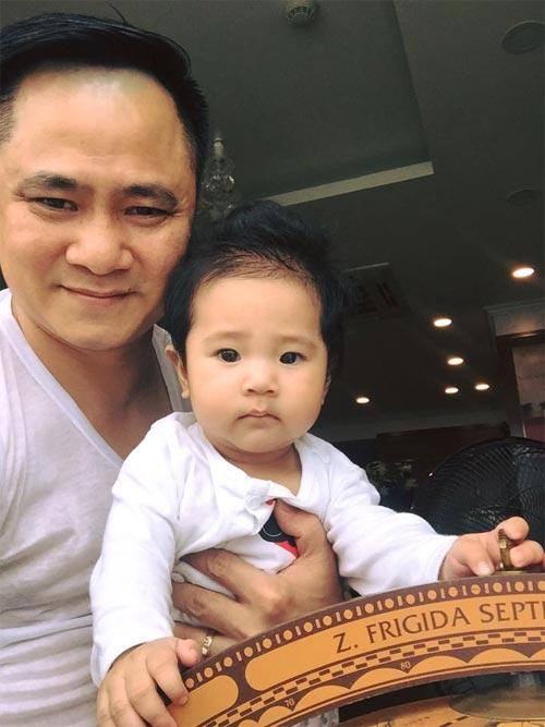"tran thanh quan quyt hari won sau on ao ""noi nhiu"" - 8"