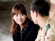 Phim - Hậu duệ mặt trời: Ồn ào chuyện Song Hye Kyo mang bầu với Song Joong Ki